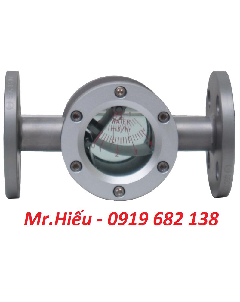 Đồng hồ lưu lượng WISE F850