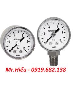 Đồng hồ áp suất WISE P235