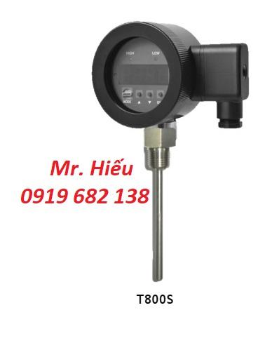 Cảm biến nhiệt độ WISE T800S