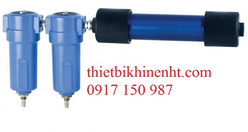 Sấy khí Omega air kiểu màng M -DRY