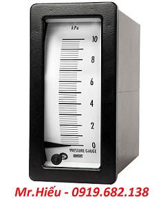 Đồng hồ áp suất WISE P410-P420