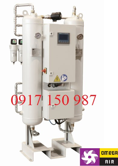Máy tạo khí Oxy ( O2) O-GEN Omega Air