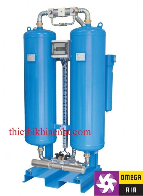 Máy sấy khí hấp thụ Omega B - Dry
