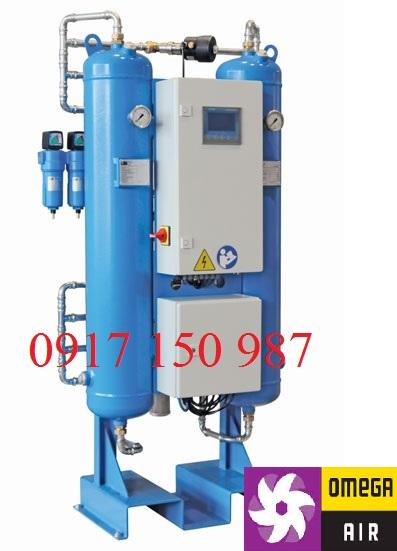 Máy tạo khí nito ( N GEN ) Omega Air