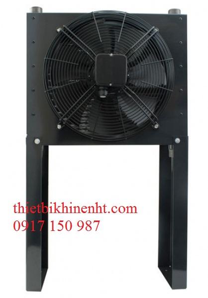 Bộ làm mát khí sơ cấp giải nhiệt bằng khí ACA Omega air