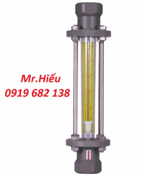 Ống đo lưu lượng WISE F803