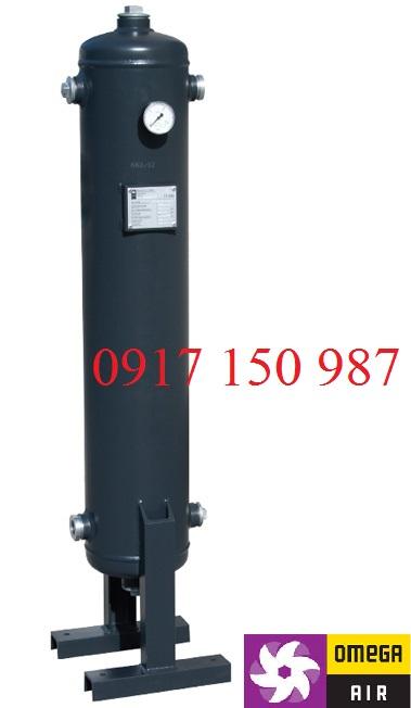 Tháp hấp thụ hơi dầu cao áp TAC HP Omega Air