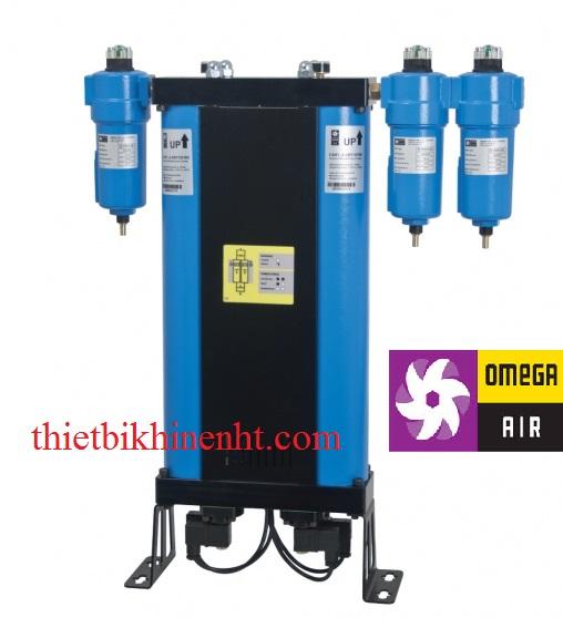 Máy sấy khí hấp thụ Omega A - Dry