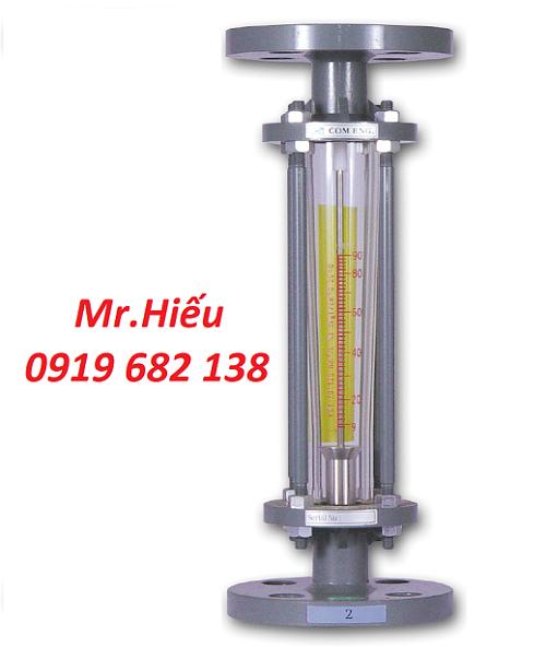 Ống đo lưu lượng WISE F805