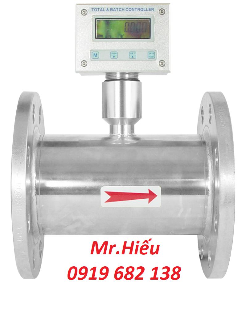 Đồng hồ lưu lượng WISE F902