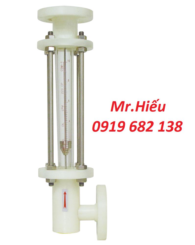 Ống đo lưu lượng WISE F806