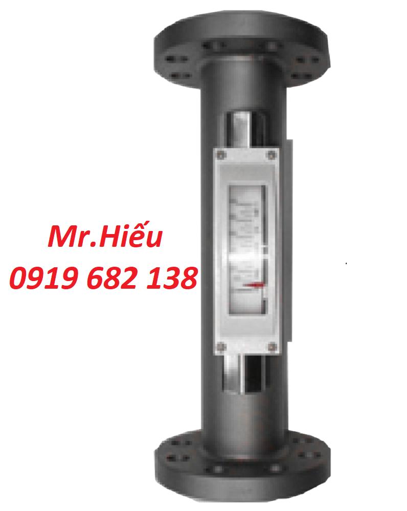Ống đo lưu lượng WISE F820