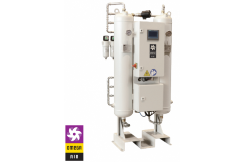 Hệ thống tạo khí Oxy (O2) Omega air