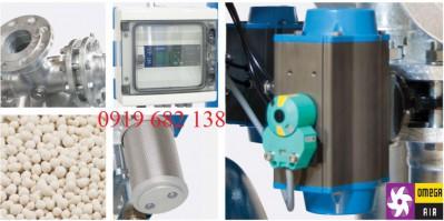 Máy sấy khí hấp thụ Omega Air : Các model máy sấy hấp thụ Omega Air và nguyên lý hoạt động cơ bản