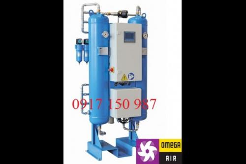 Hệ thống tạo khí Ni Tơ ( N2) Omega air