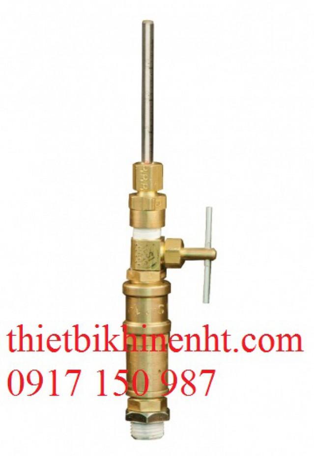 Thiết bị đo hàm lượng hơi dầu trong khí nén OCI