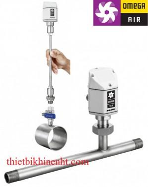 Đồng hồ đo lưu lượng khí nén OS400 Omega Air